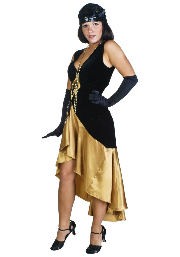 size flapper dress flapper costume 1920s costumes child black fringe ...