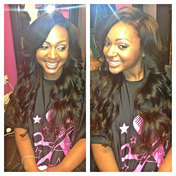 Hair Extensions All Business Ultimate Guide To The Weave