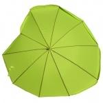 Leaf Umbrella Light Green by   Anouk Jansen