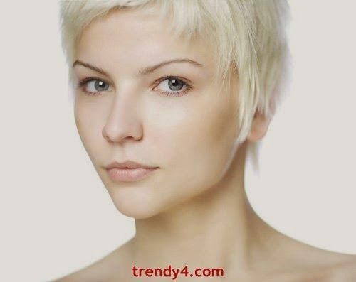 Super short pixie haircut pictures 2014 hair pinterest