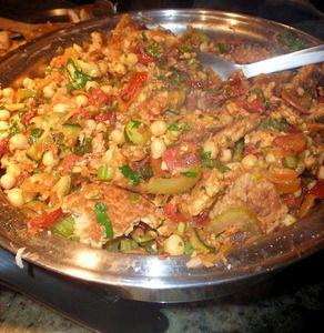 Recipes for Tempeh | Vegetables/Vegetarian | Pinterest