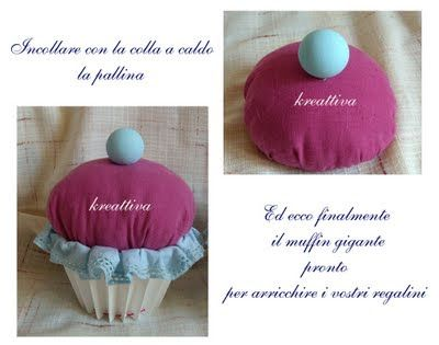 http://kreattiva.blogspot.it/2011/06/tutorial-muffin-recicloso.html