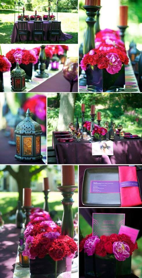 Decoraci n boda mexicana mexican party ideas pinterest for Decoracion mexicana