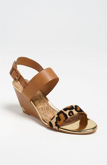 Sam Edelman 'Sutton' Sandal available at #Nordstrom
