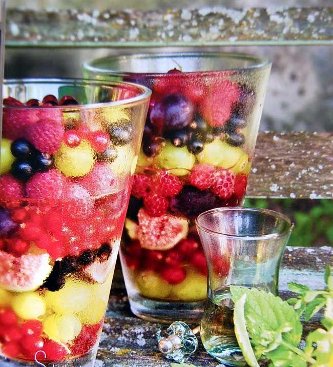 mmmm the taste of summer