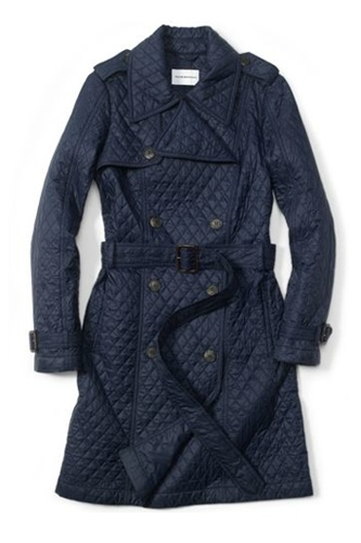 Why we love fall: timeless trenches