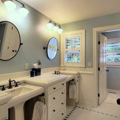 jack n jill bath for best free home design idea