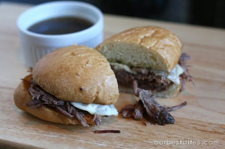 Best Beef Dip Ever Recipes — Dishmaps