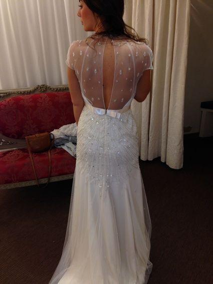 Robe de mariée Jenny Packham WIillow  Robes de mariée et articles ...