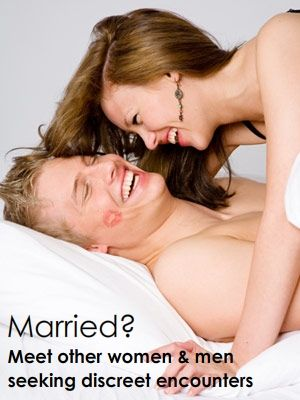 online discreet married people