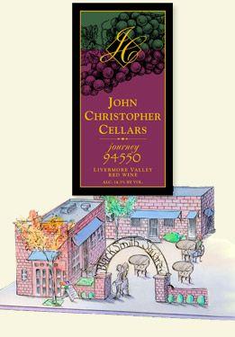 John Christopher Cellars