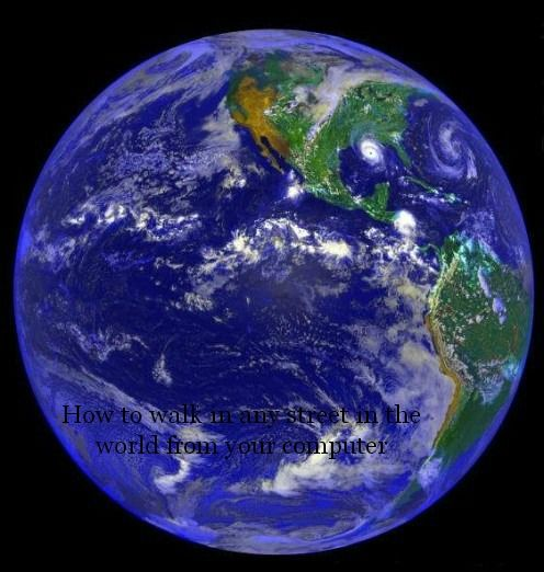 view of planet earth - photo #46