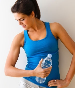 20-Minute Workout Video: Best Arm Workouts for Women  well see ... fit-or-fat
