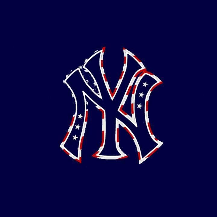 pin newyork yankees nyy logo iphone wallpaper downloadjpg
