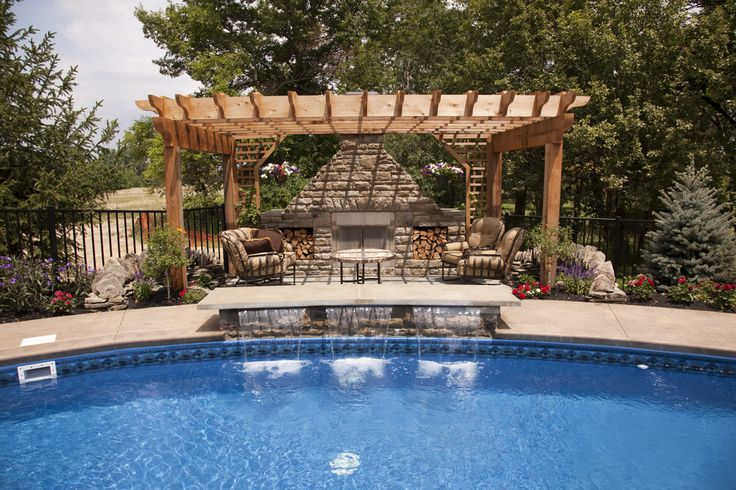 Amazing Backyard Pools : amazing backyard pools
