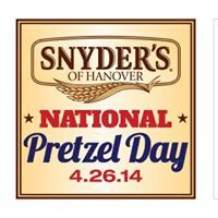 event snyders hanover national pretzel