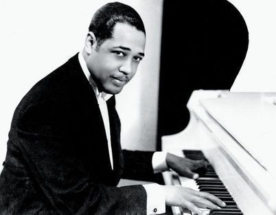 duke ellington dissertation The duke ellington composition daybreak express (1933) provides one of the earliest and most compelling 4 like ellington, charlie parker is another afrological improviser connected to the prehistory of spectral music, in parker's case phd dissertation, columbia university, new york city, 2010 clarke, eric.