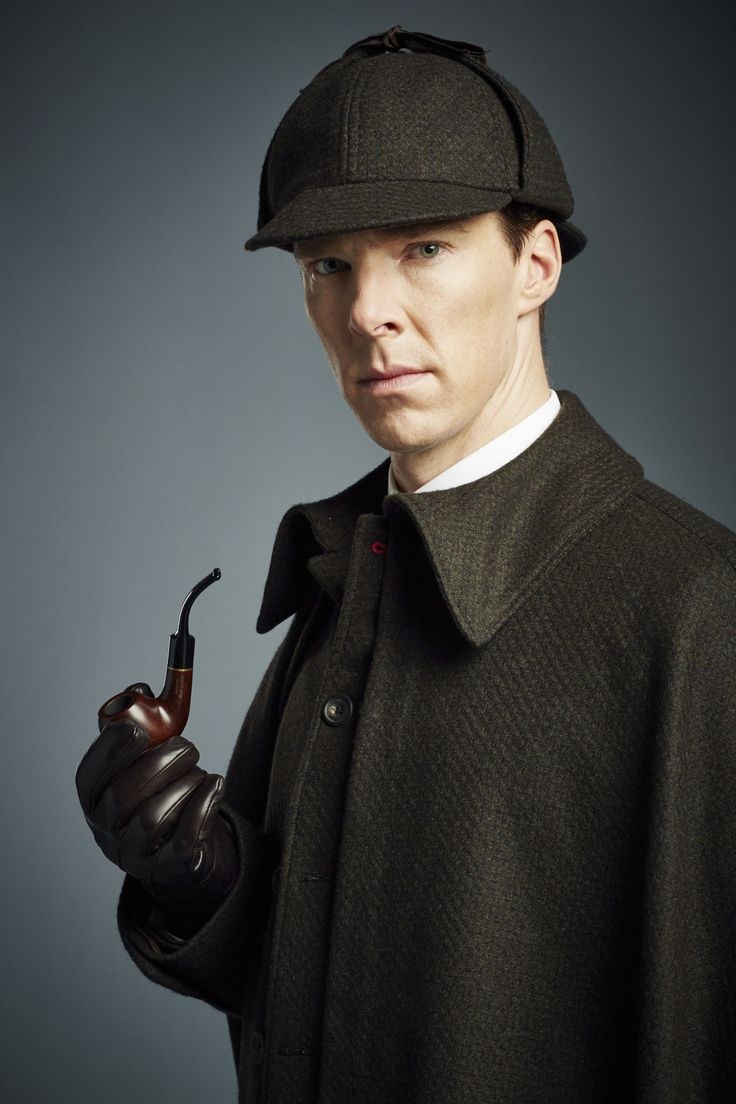 Sherlock holmes and doctor watson by feelthesky