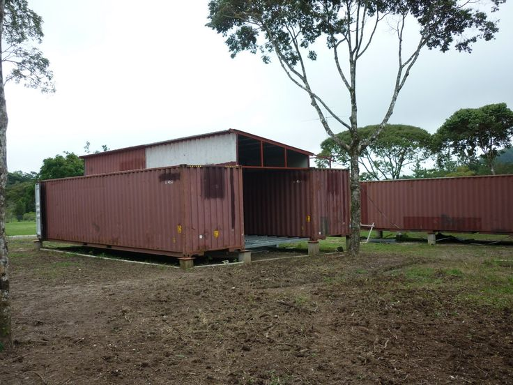 Diy shipping container home house pinterest - Shipping container homes diy ...