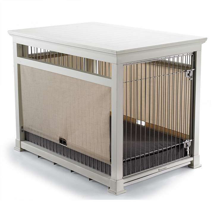 Luxury Pet Residence Dog Crate Make A House Home