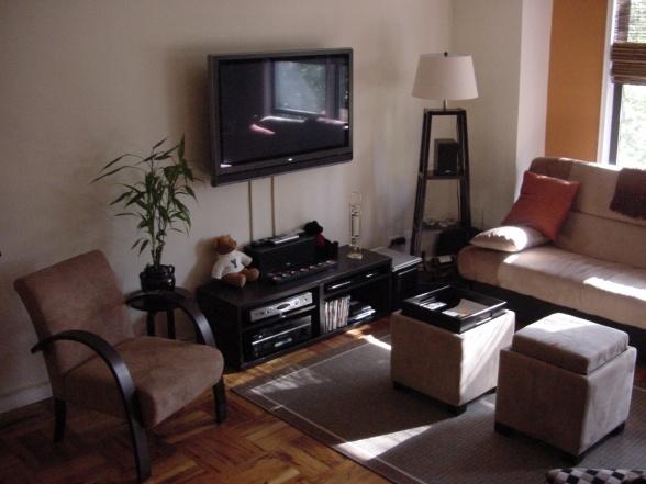 Living room bedroom combo home design ideas for Bedroom living room combo ideas