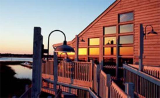 Gulfstream Cafe Garden City Beach Beach Stuff Pinterest