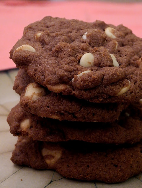 Award Winning Soft Chocolate Chip Cookies Recipes — Dishmaps