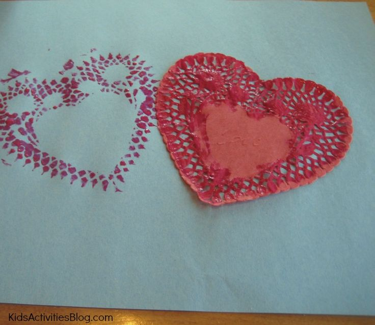 cute and easy valentine's day diy