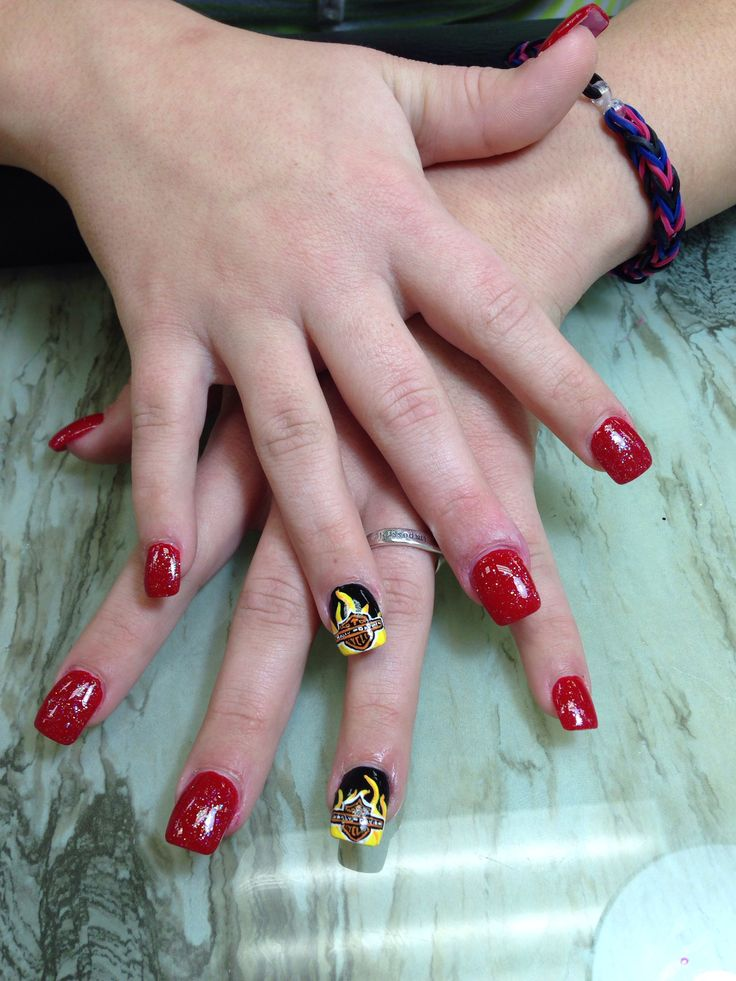 nails magazine nail salon techniques nail art business - 736×981