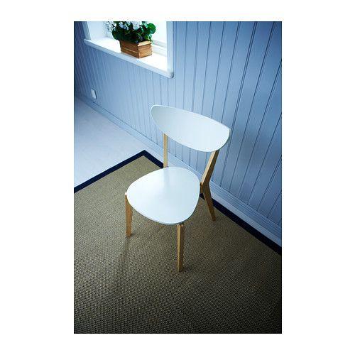Nordmyra chaise ikea empilables se rangent facilement for Chaise transparente pas cher ikea
