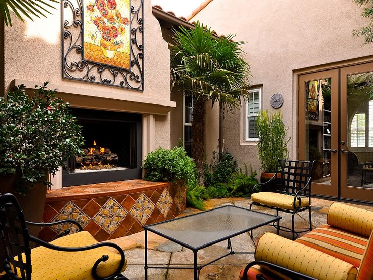 Creative Window Furnishings Westlake Village Outdoor Spaces Pinterest
