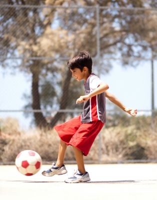 Check out the video in the post for some cool Soccer Skills and Drills.
