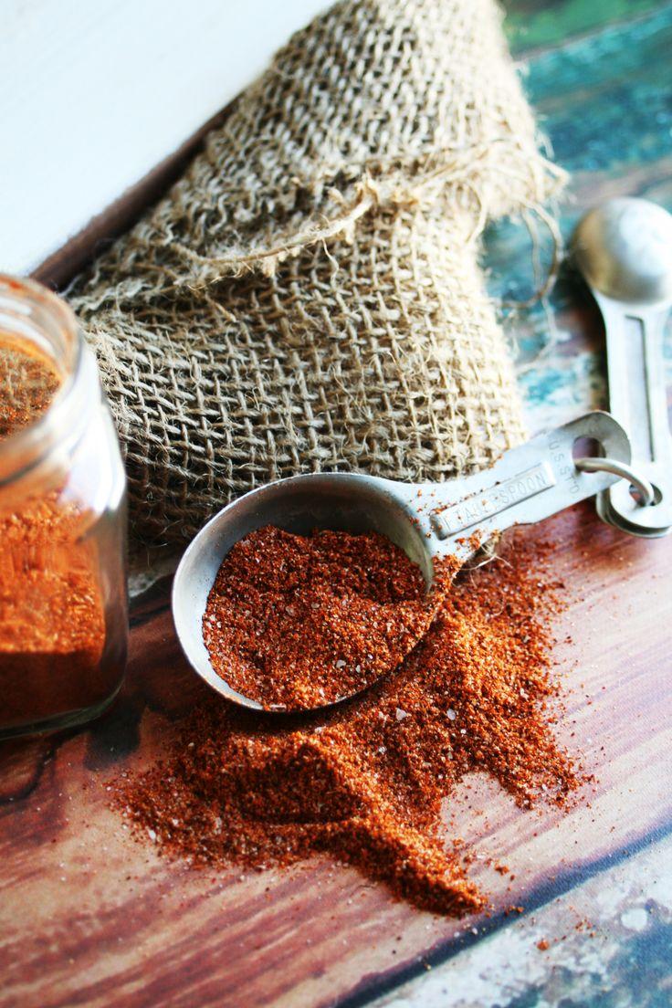 recipe magic dust