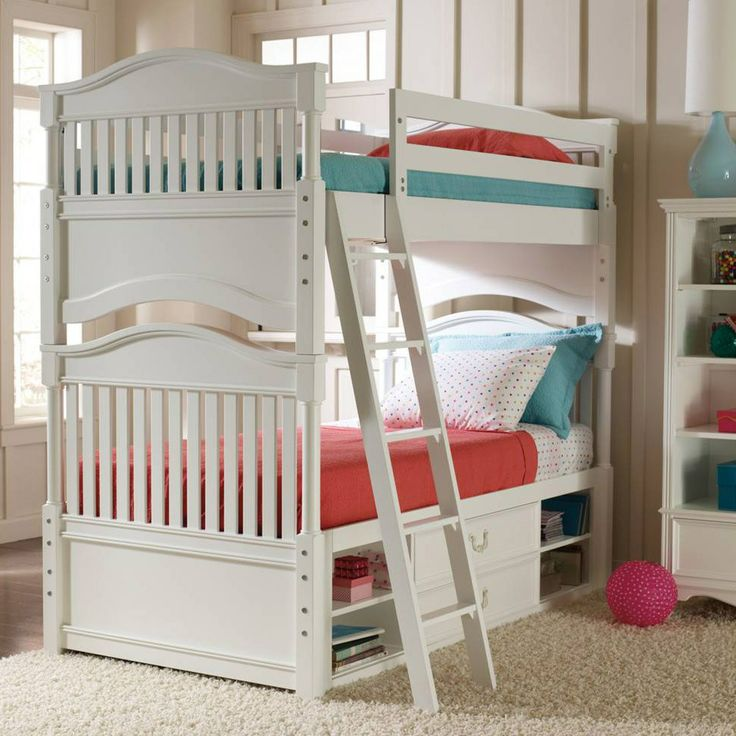 Young america abigail bunk bed things for dad and jay to for Jay be bunk bed