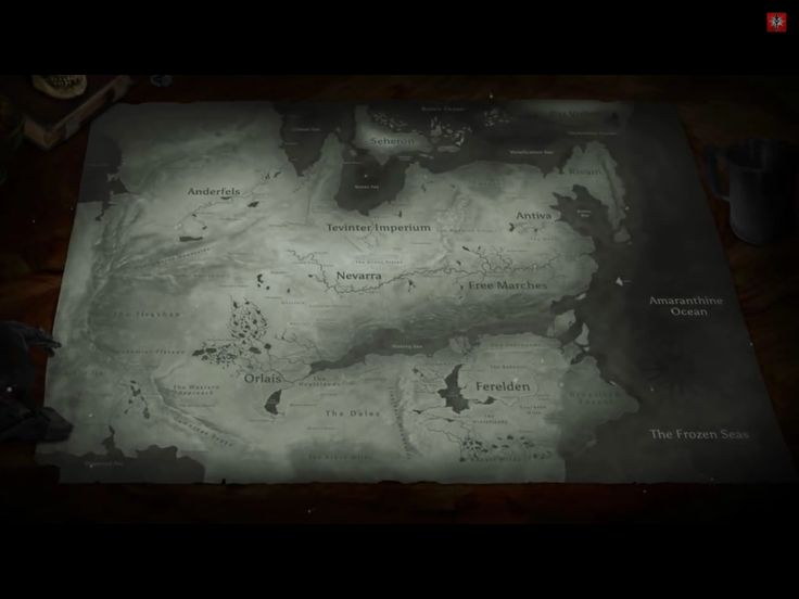 dragon age map with 91479436155712287 on Ferelden 431881315 furthermore Way of the Assassin likewise Skywind Gameplay Video Reveals Morrowind Skyrim Graphics in addition Gebiete additionally File Map of Tilea.
