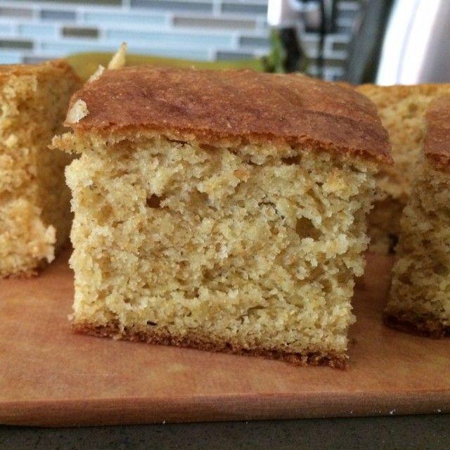 Cornbread - Cup 4 Cup | Baking | Pinterest