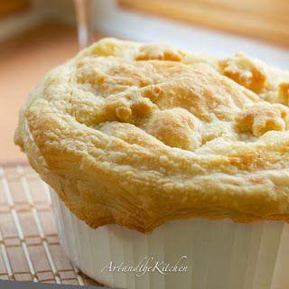 Canada) Incredible Chicken Pot Pie   yummy   Pinterest