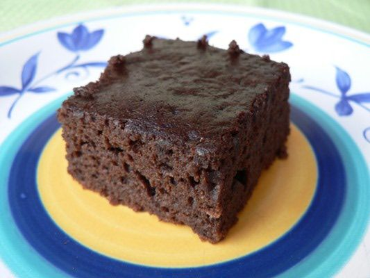Low Fat Brownies recipe - How to Make Low Fat Brownies