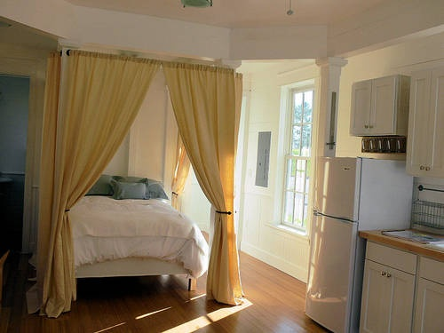 Katrina Cottage Interior 1 Small Spaces Pinterest