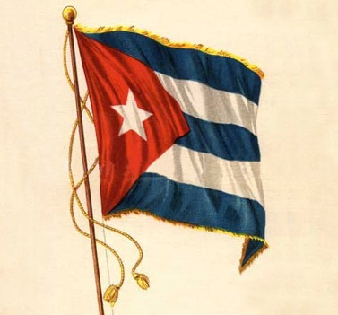 pictures of cuban flag