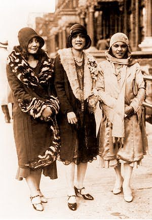 Vintage #Harlem