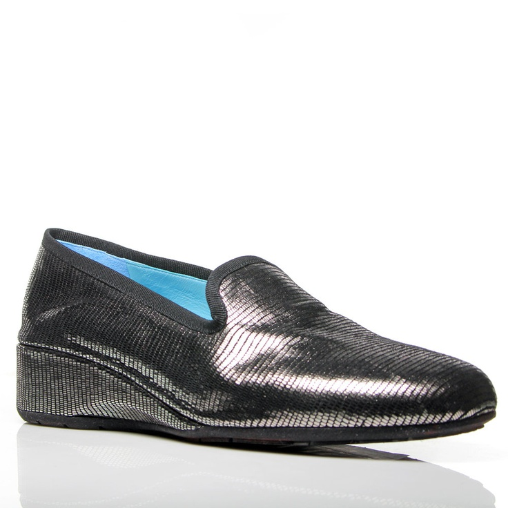the first day of the Thierry Rabotin Trunk Show at Arthur Beren Shoes