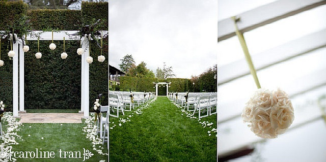 Decorations for arbor wedding ideas pinterest for Arbor decoration ideas
