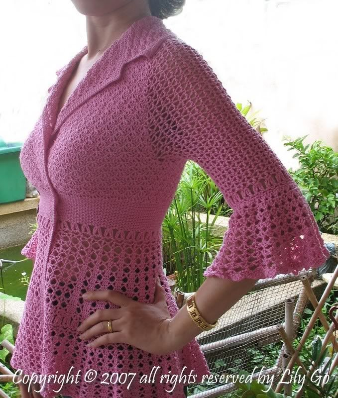 Best Crochet Patterns : crocheted top h??kovanie Pinterest