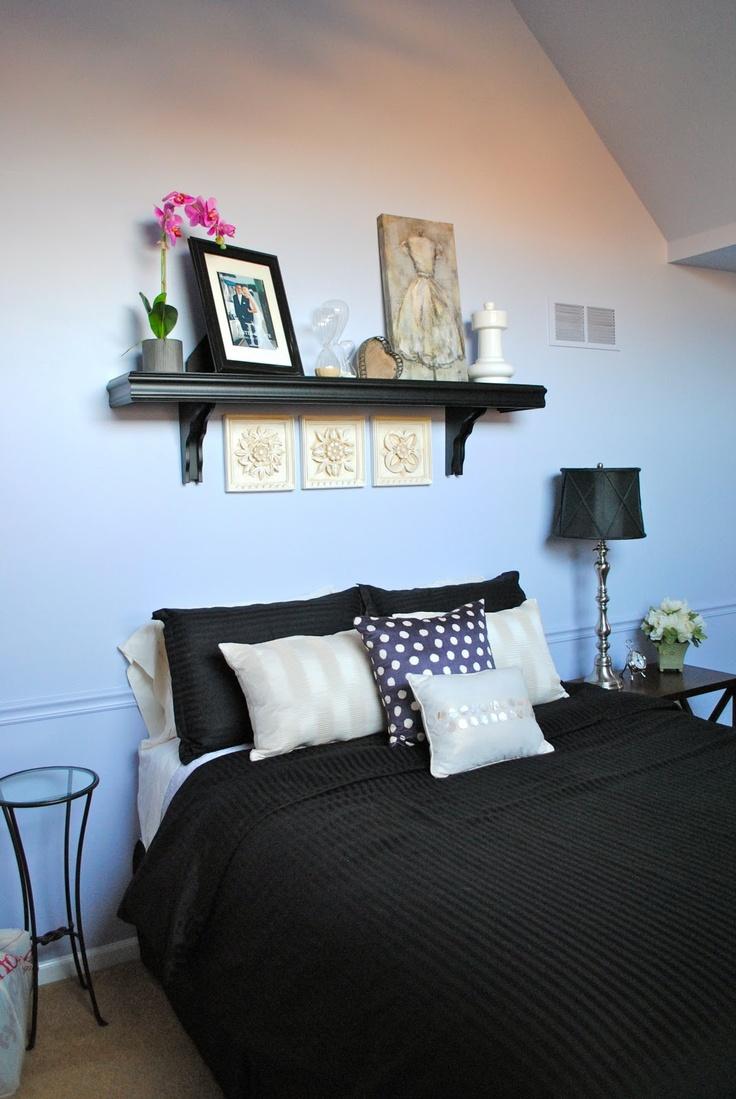 Bedroom Shelf Designs Extraordinary Design Review