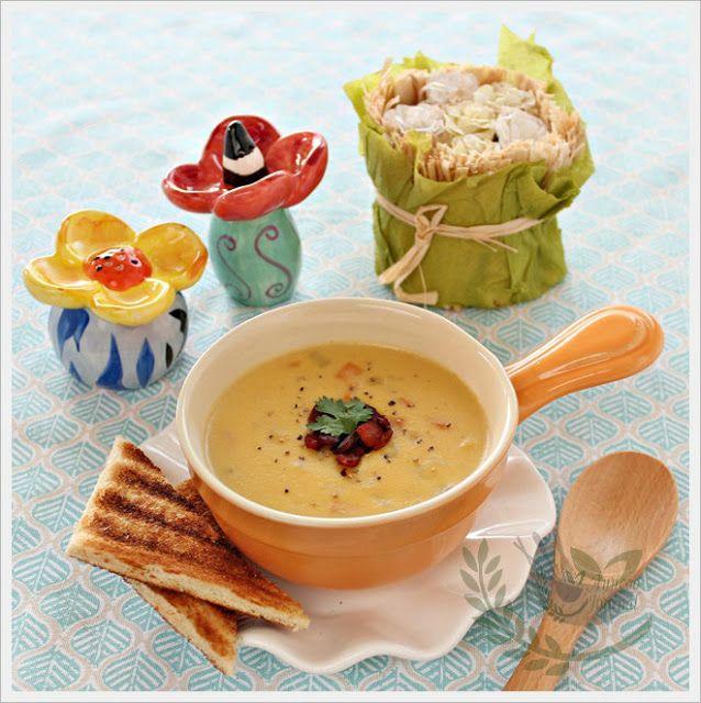 Perfect Potato Soup! (Ree Drummond)   Soup   Pinterest