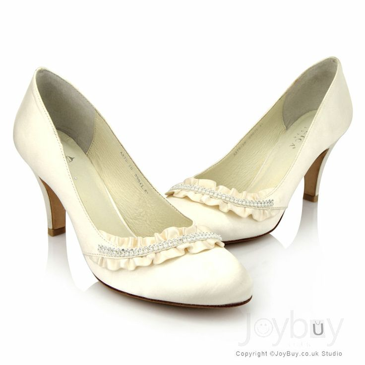 Wedding Shoes Bridal