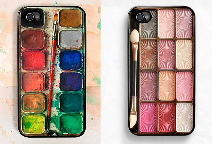 Pinterest discover and save creative ideas for Creative iphone case ideas