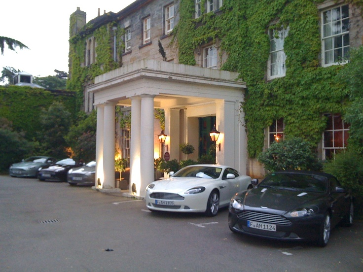 Hotel Du Vin Royal Tunbridge Wells