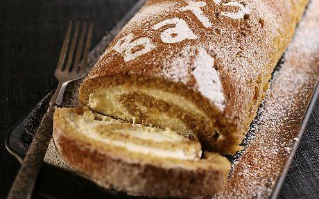 ... Food Network Kitchens (Caramel, Potato, Sweet potato) @FoodNetwork_UK